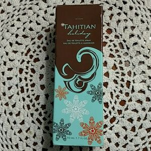 Avon Tahitian Holiday Spray